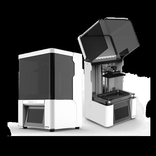 Dentiq dental 3D printer