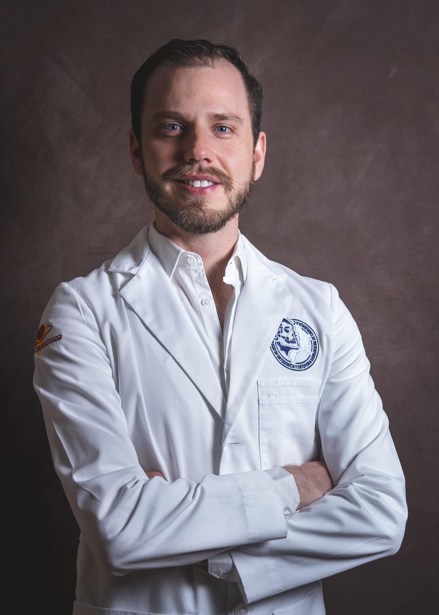 Dr. Fermin Ocanas orthodontist