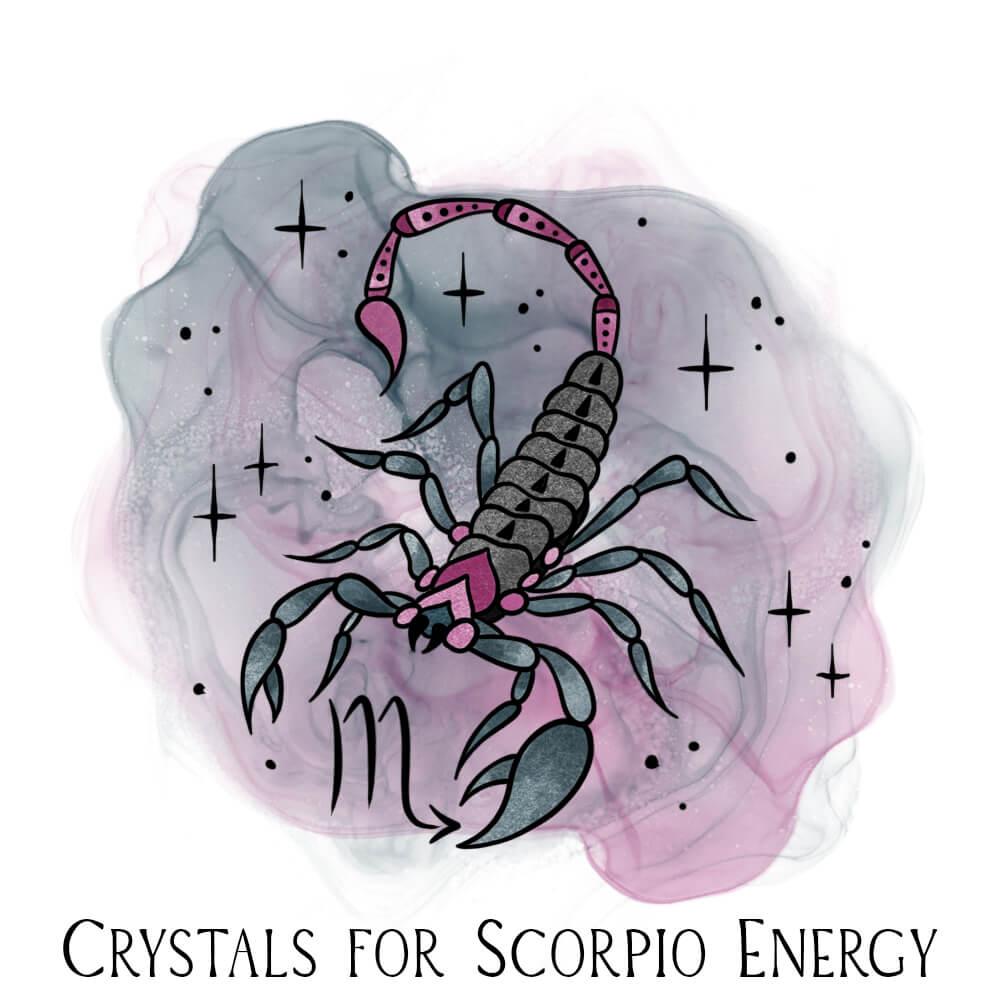 Sign scorpio strongest Top 4