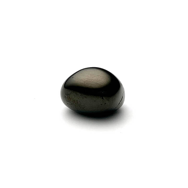 apache tear tumbled stone Ancient Element Creations