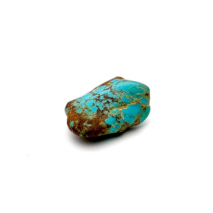 turquoise tumbled stone Ancient Element Creations