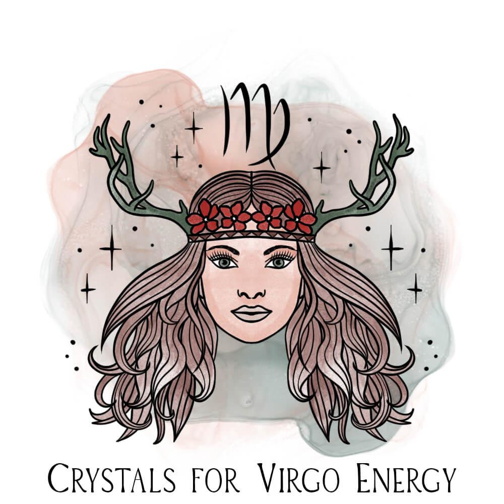 best crystals for Virgo energy