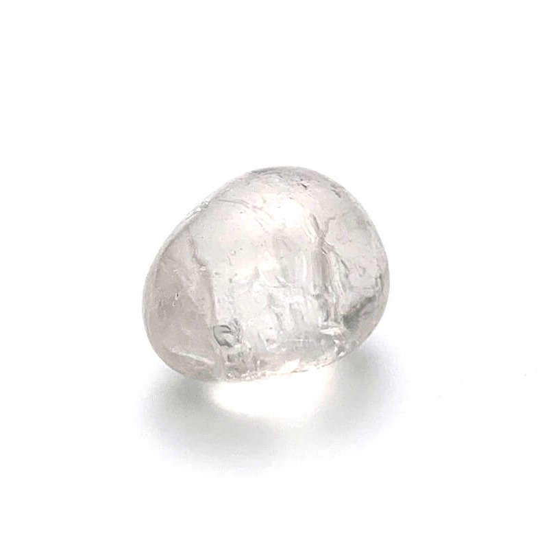 Clear Quartz tumbled stone Ancient Element Creations