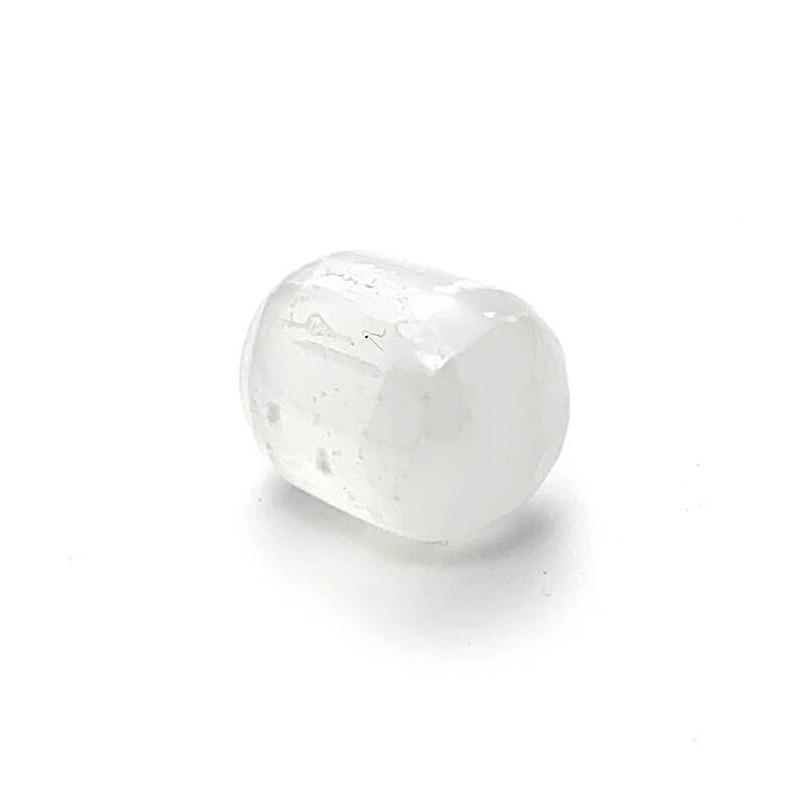 selenite tumbled stone Ancient Element Creations