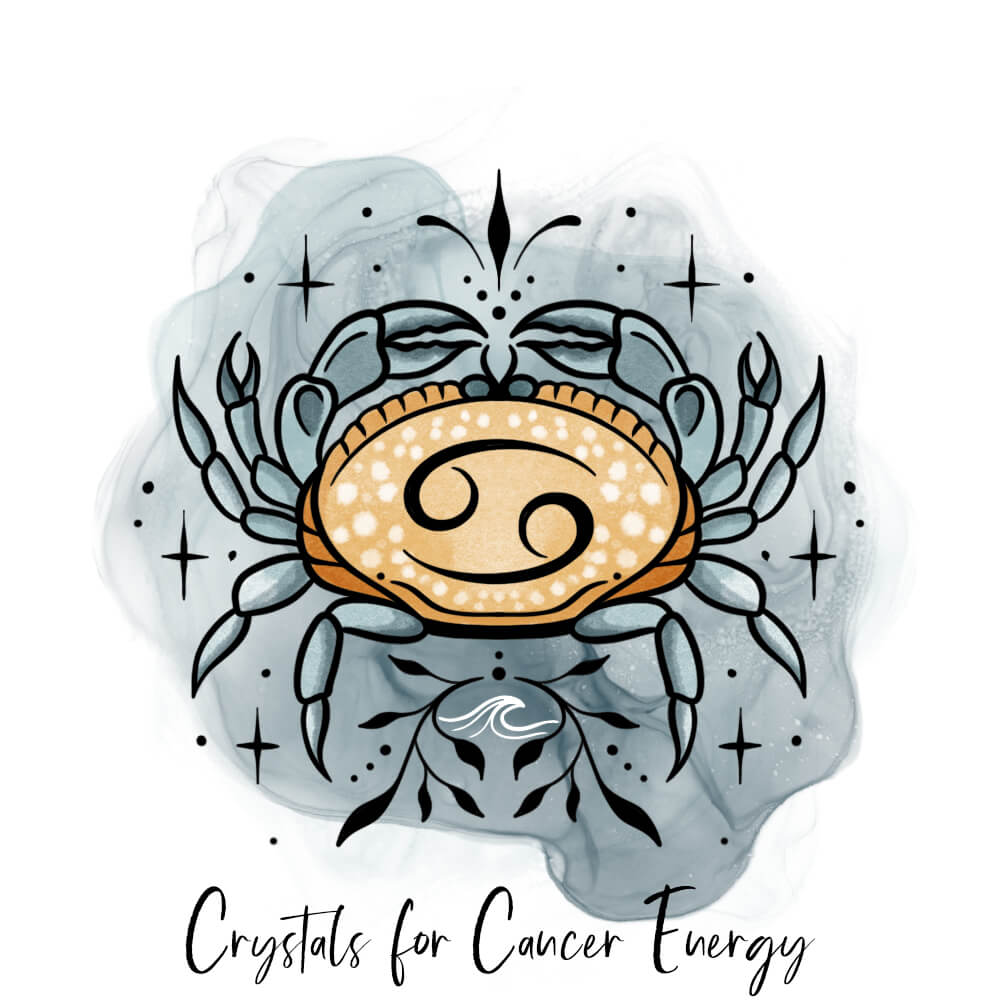 best crystals for cancer energy