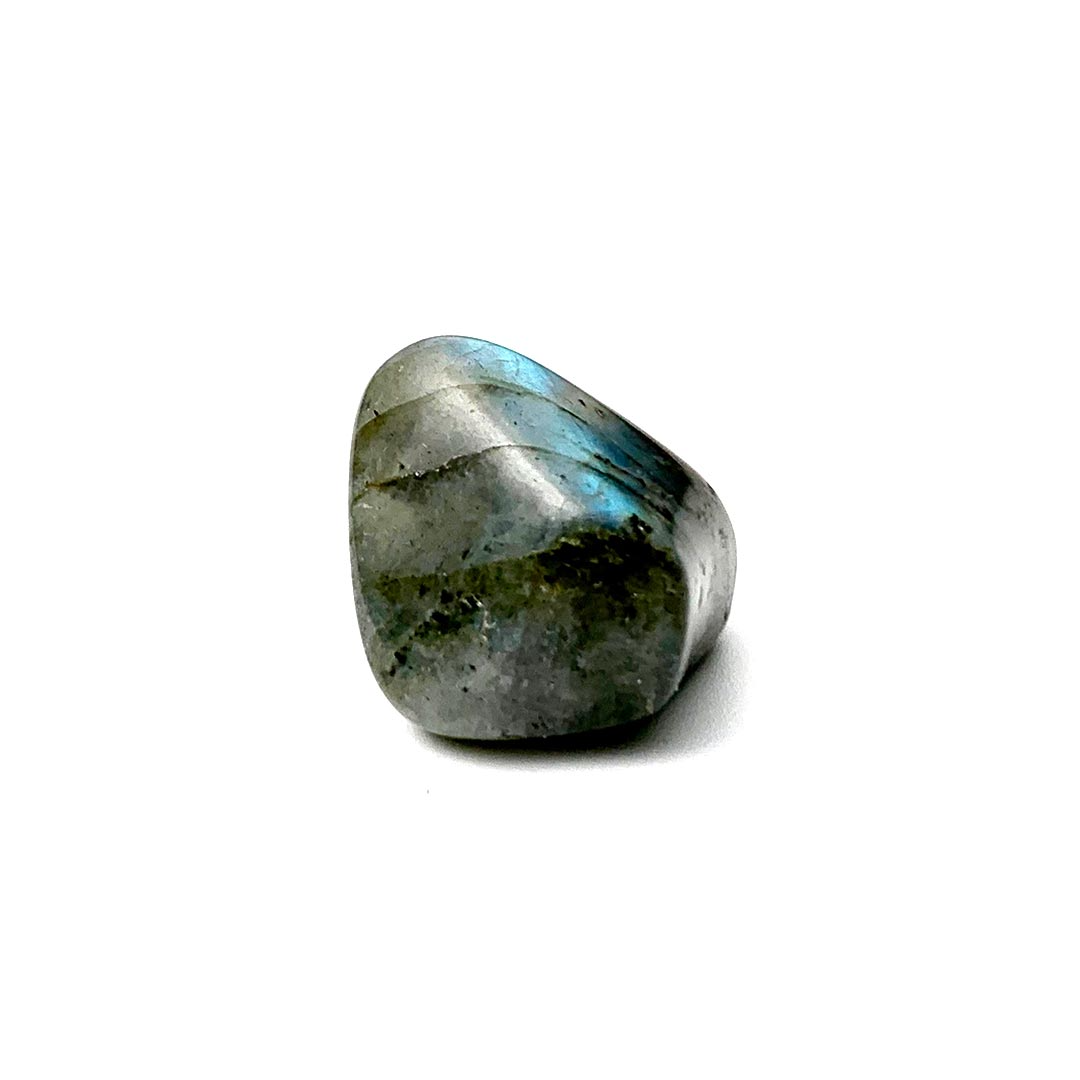 labradorite tumbled stone Ancient Element Creations