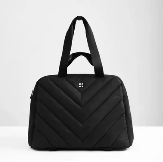 Link to Sweaty Betty Icon Luxe Kit Bag