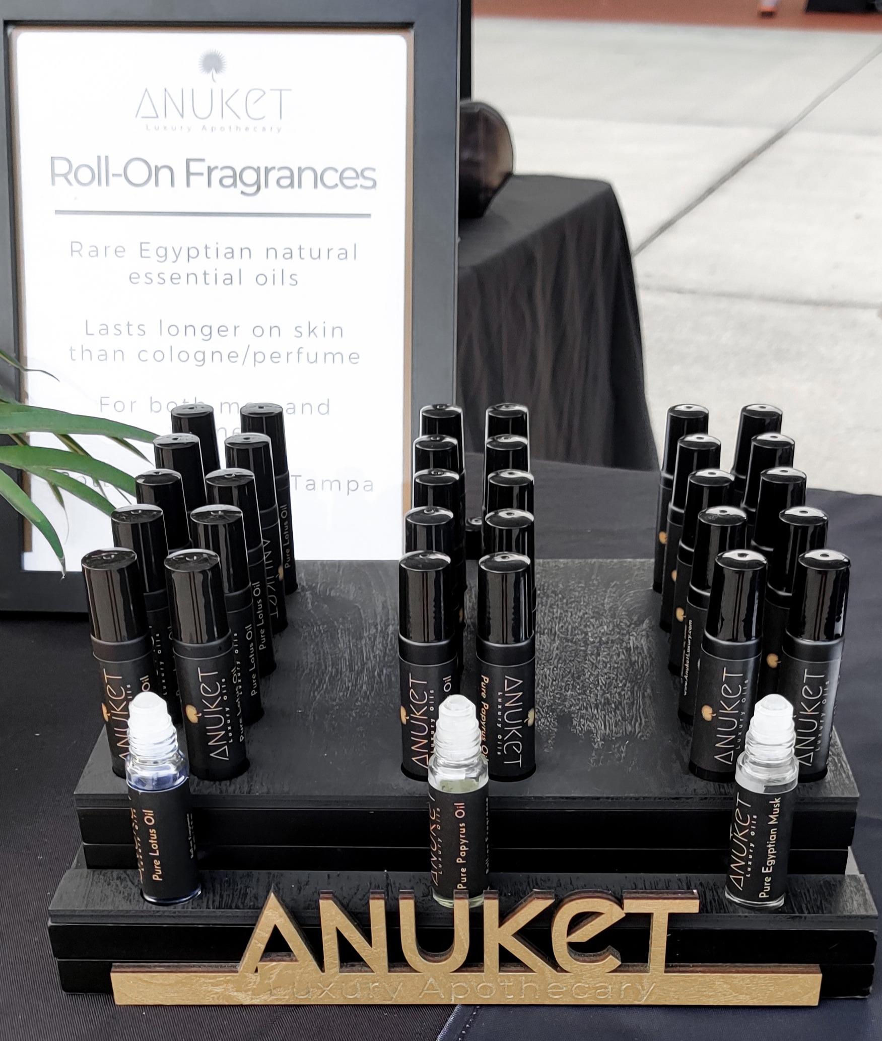 Link to Shop Anuket Luxury Apothecary Fragrances