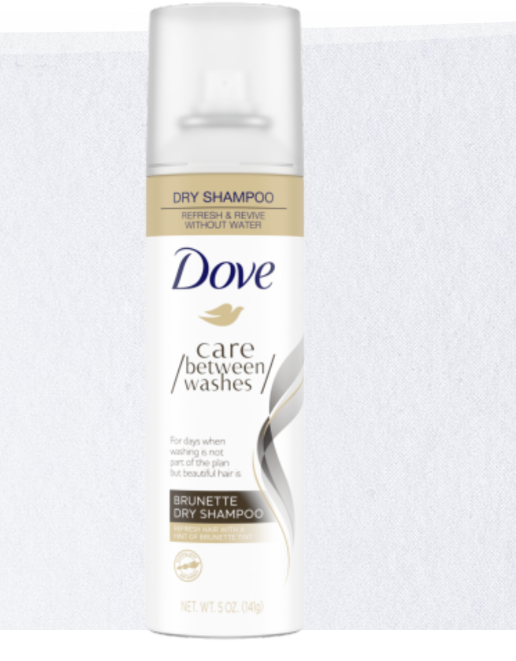 Link to Shop Dove Dry Shampoo