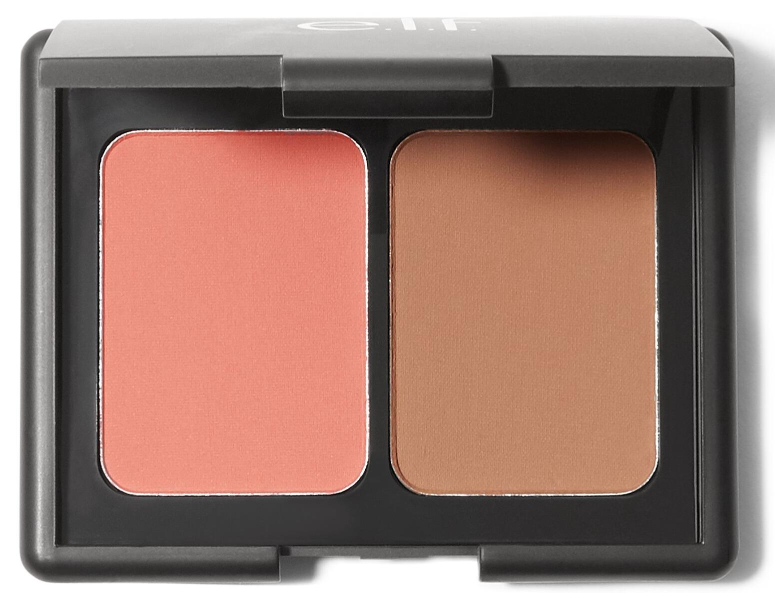 Link to Shop Elf Cosmetics Contouring Blush and Bronzing Powder