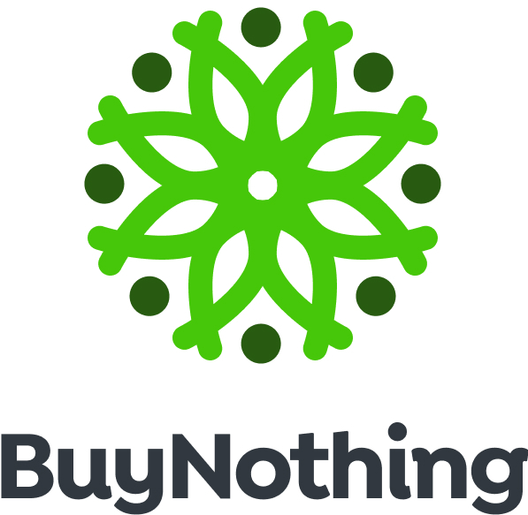 Link to Buy Nothing Project About Page