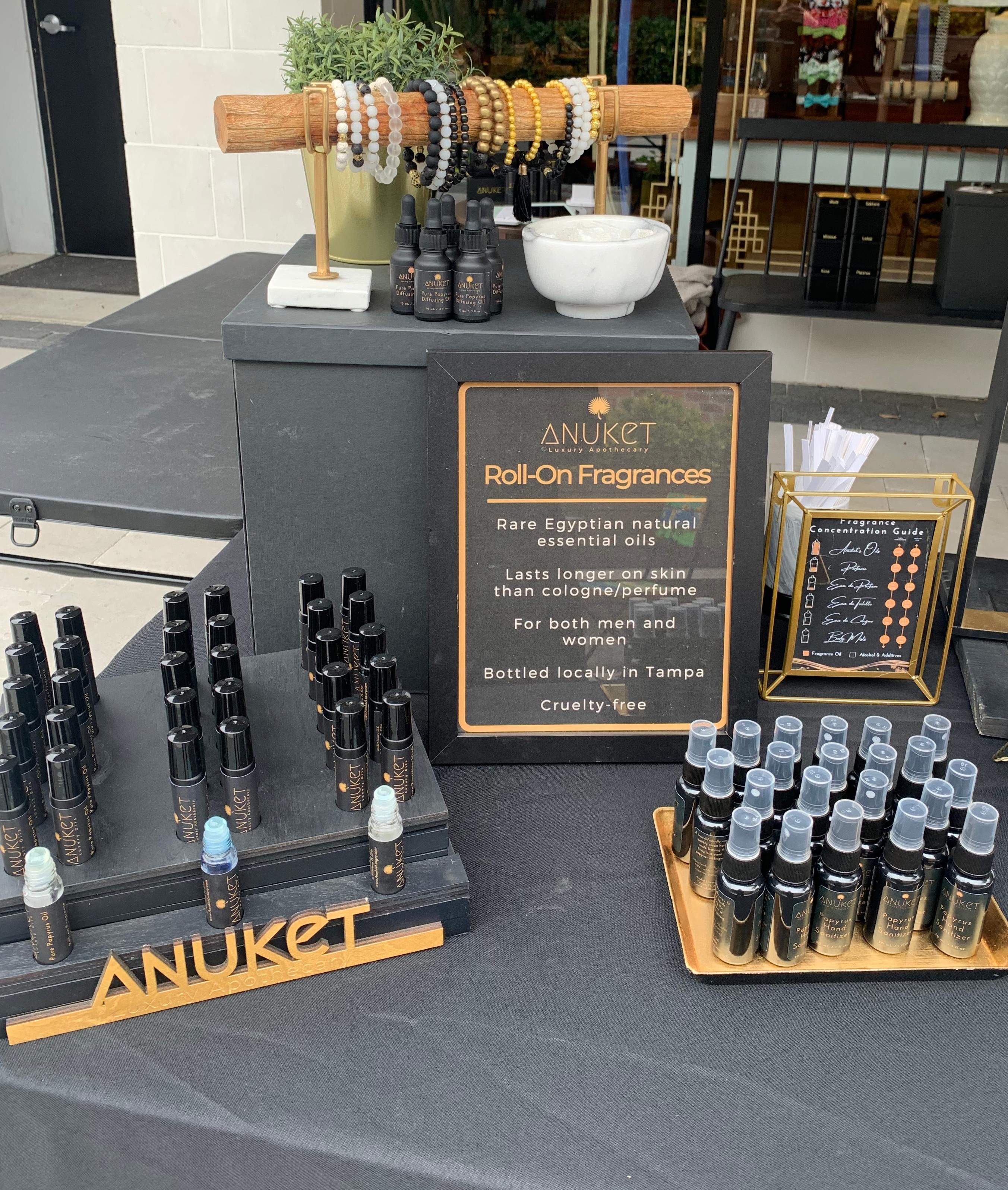 Link to Shop Anuket Luxury Apothecary Papyrus Hand Sanitizer