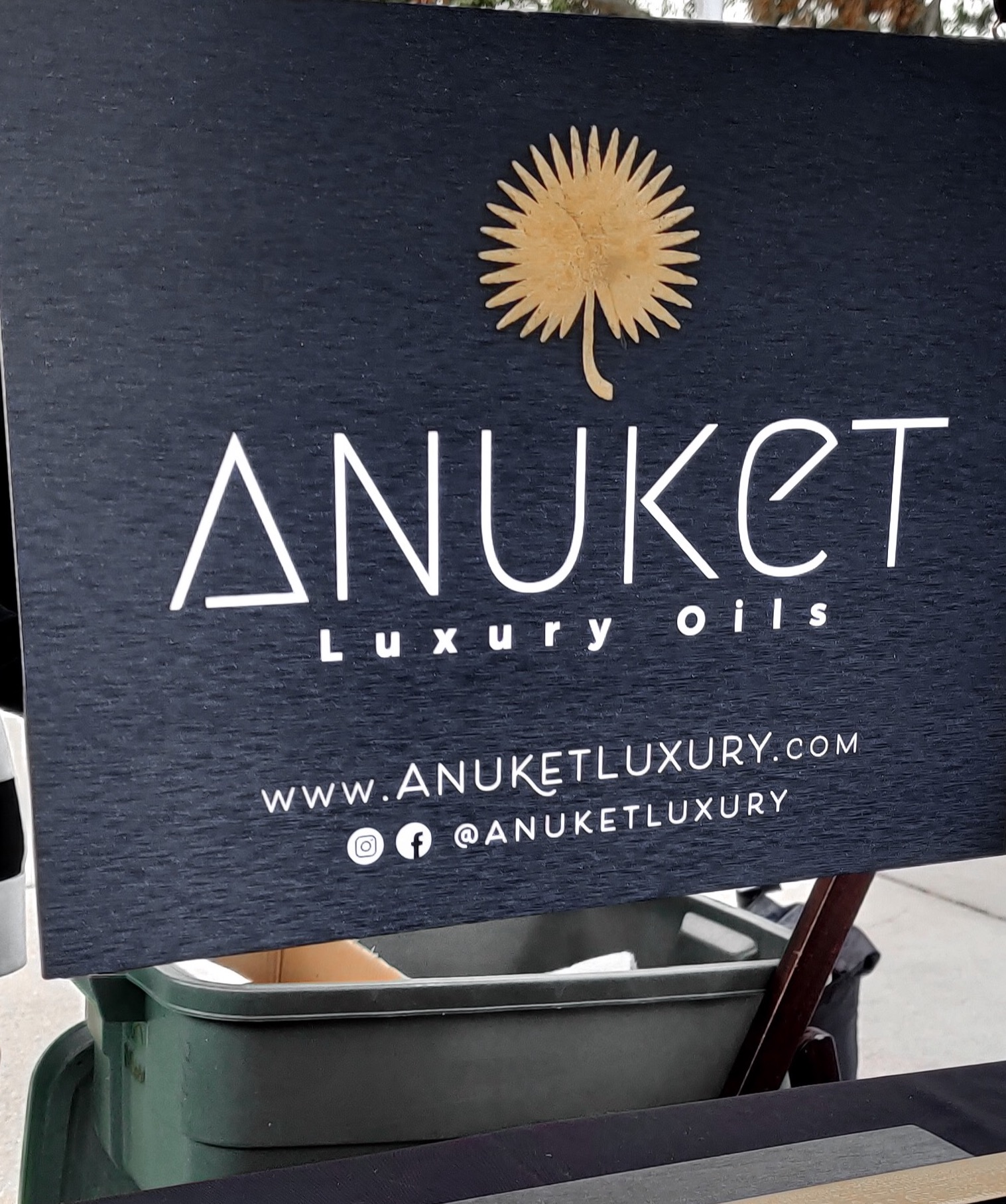 Link to Shop Anuket Luxury Apothecary's Products