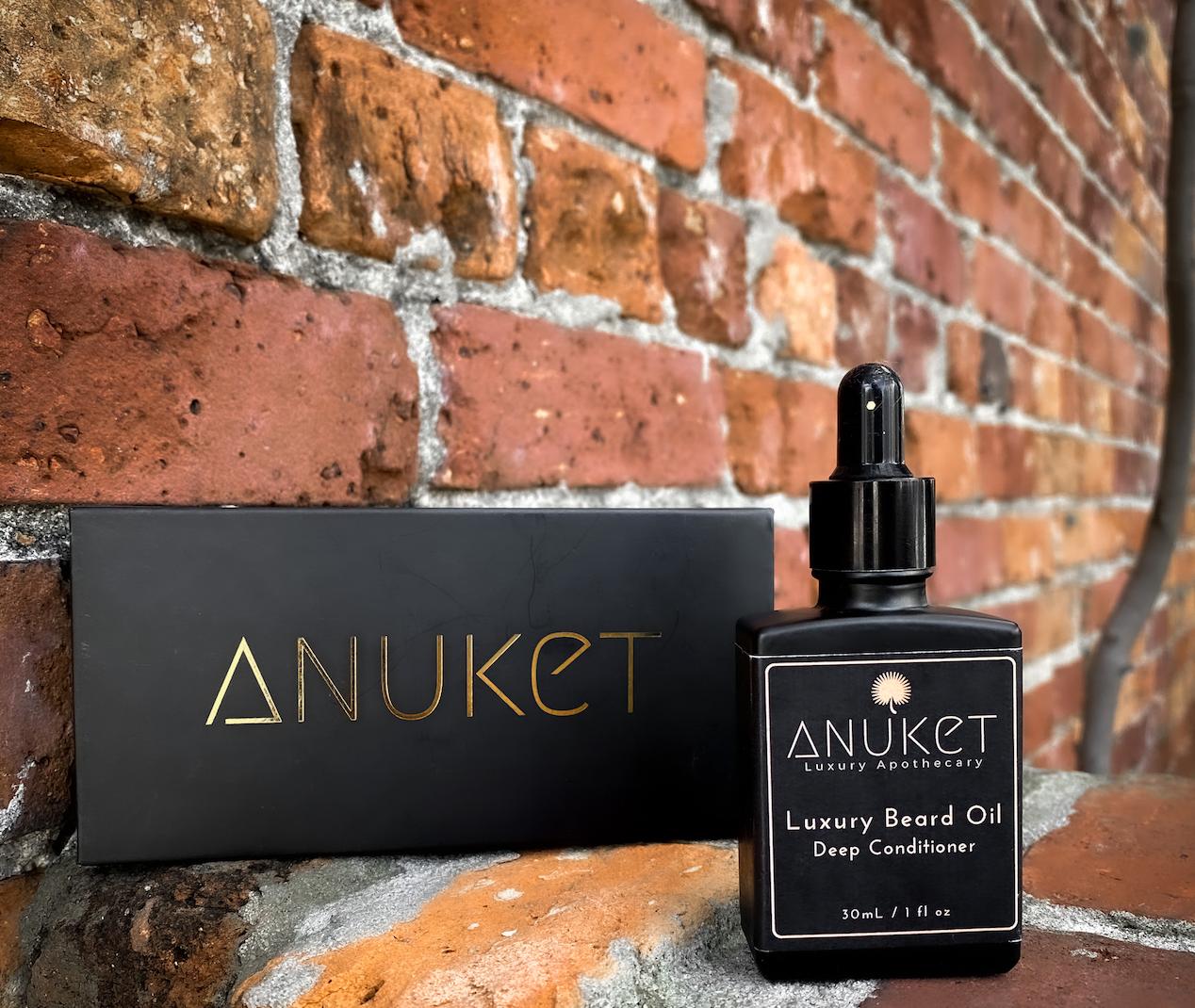 Link to Anuket Luxury Apothecary