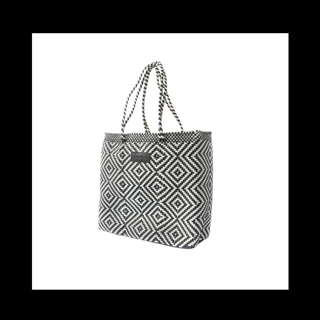 Link to Shop Tin Marin Greca Tote Bag