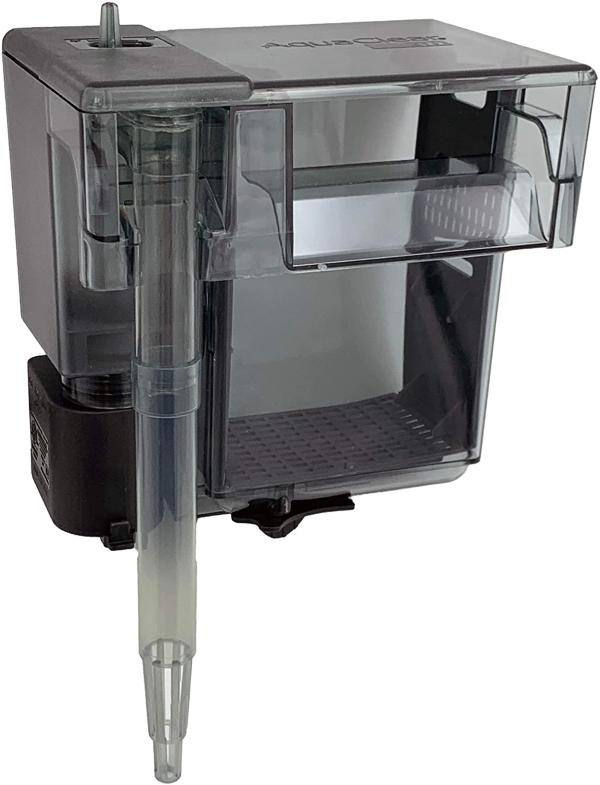 aquaclear quiet filter