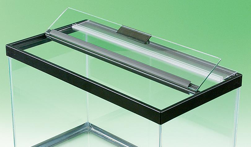 aquarium glass lids