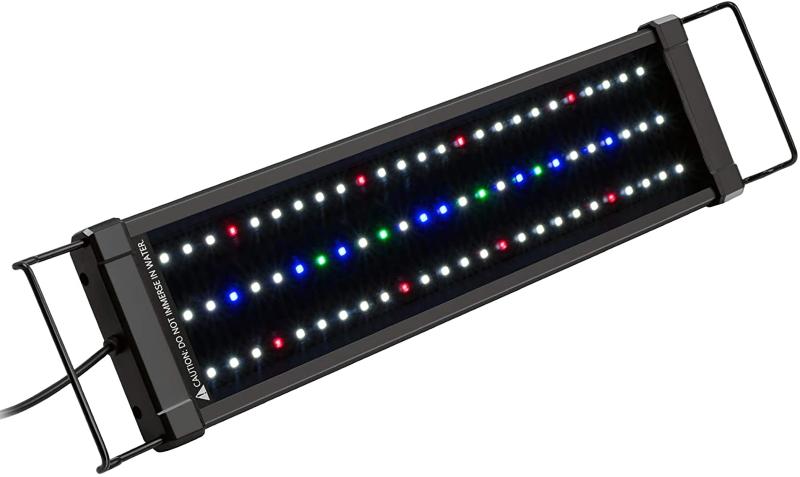 Nicrew Planted Aquarium LED