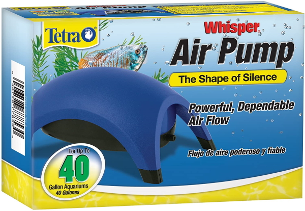 best air pump