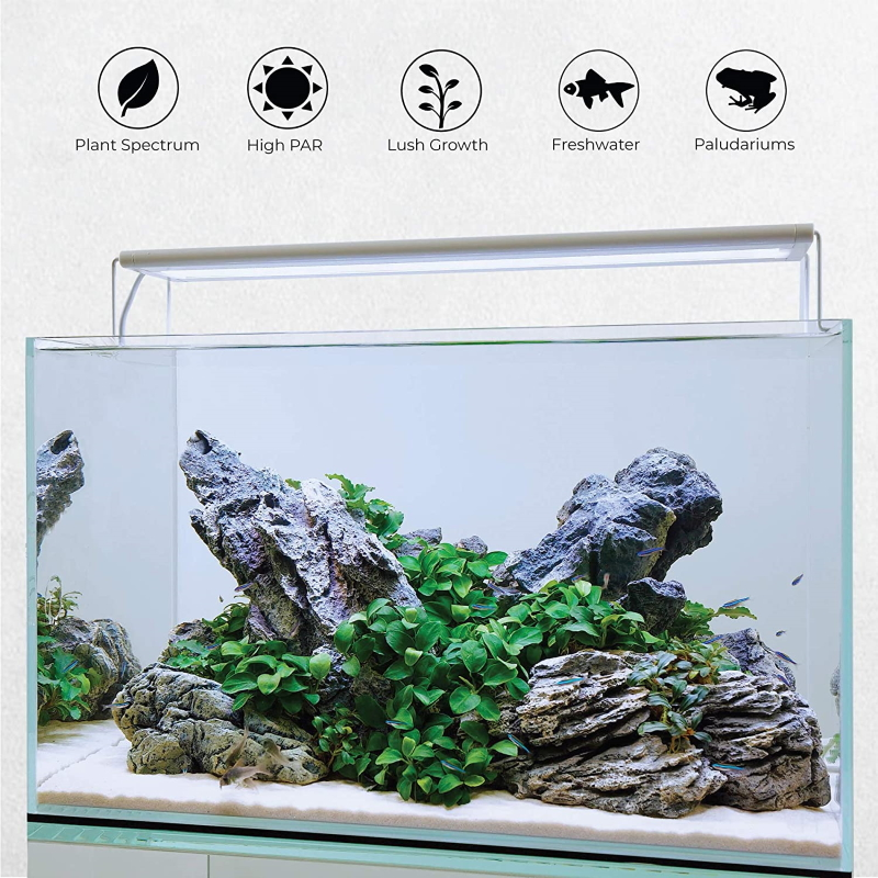 Serene Sun Pro Aquarium LED
