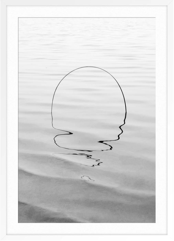 WATER PORTALS 006 By ESTEBAN AMARO