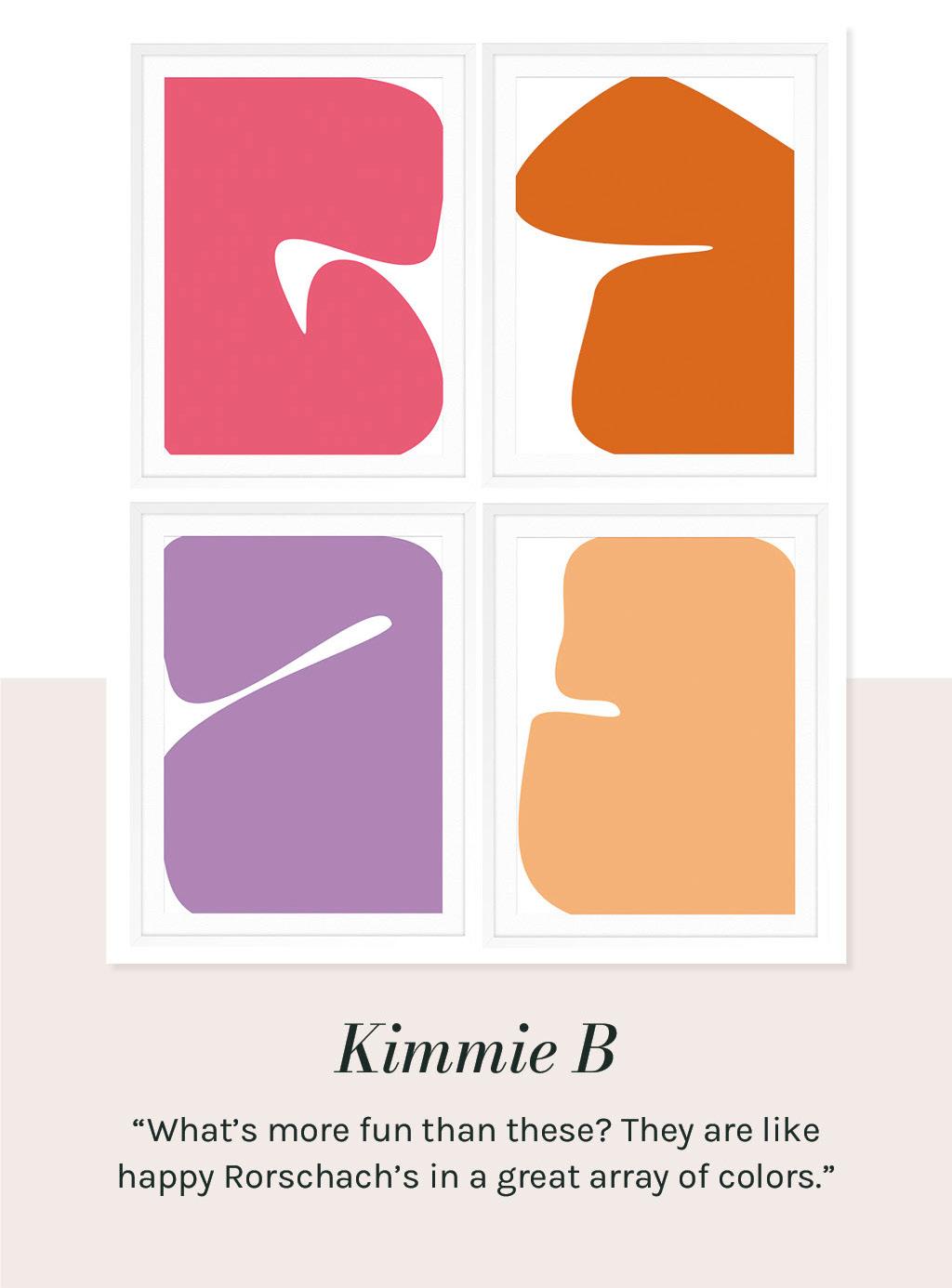 Kimmie B
