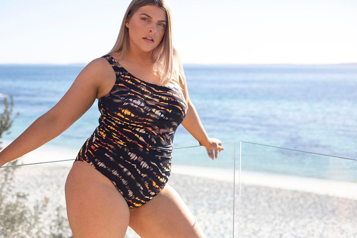 Artesands-phoenix-curve-curvy-plus-size-swimwear-cossie-one-piece-animal