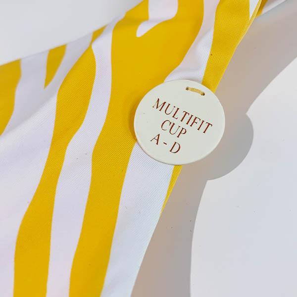 Artesands Curve Multi Cup Fit Plus Size Swimwear