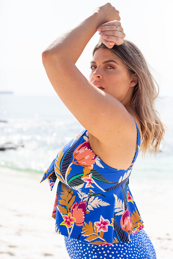 Artesands-plus-size-curvy-swimwear-blue-floral-bikini-pant-4