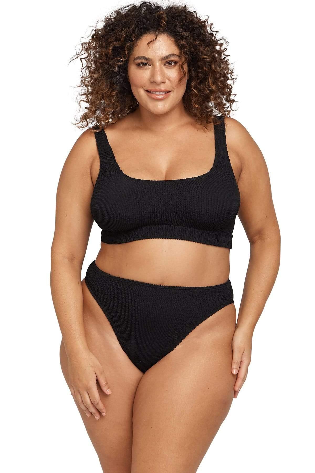 Artesands Curve Plus Size Arte Kahlo Swimwear