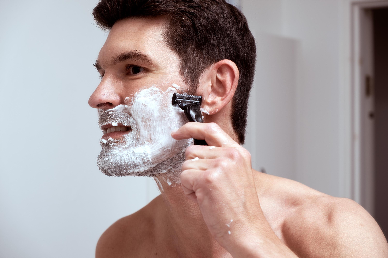 Gør skæg og hud klart til sommeren