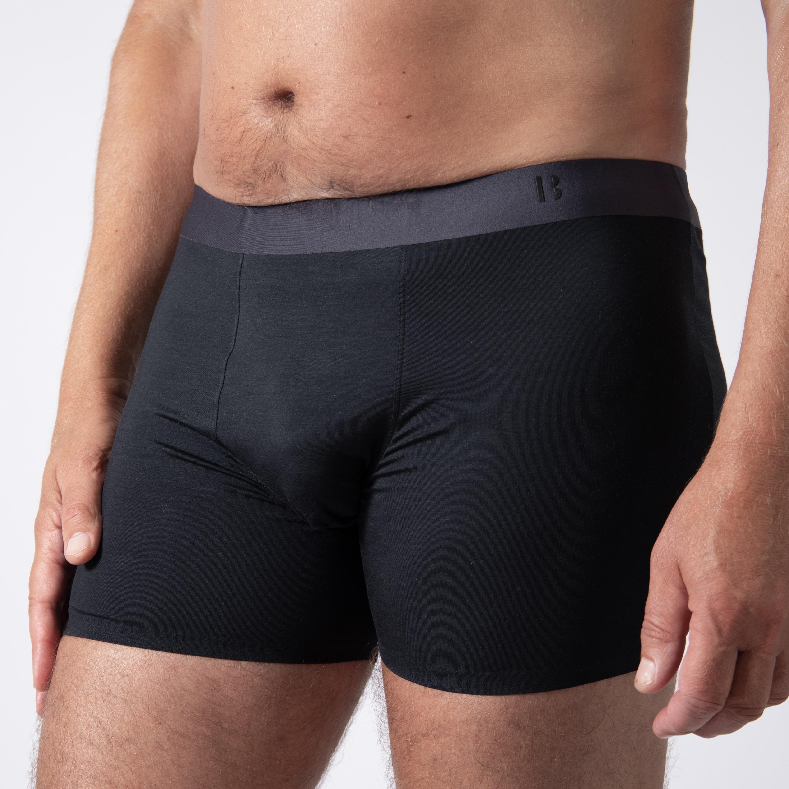 Hvor ofte skal undertøj udskiftes?
