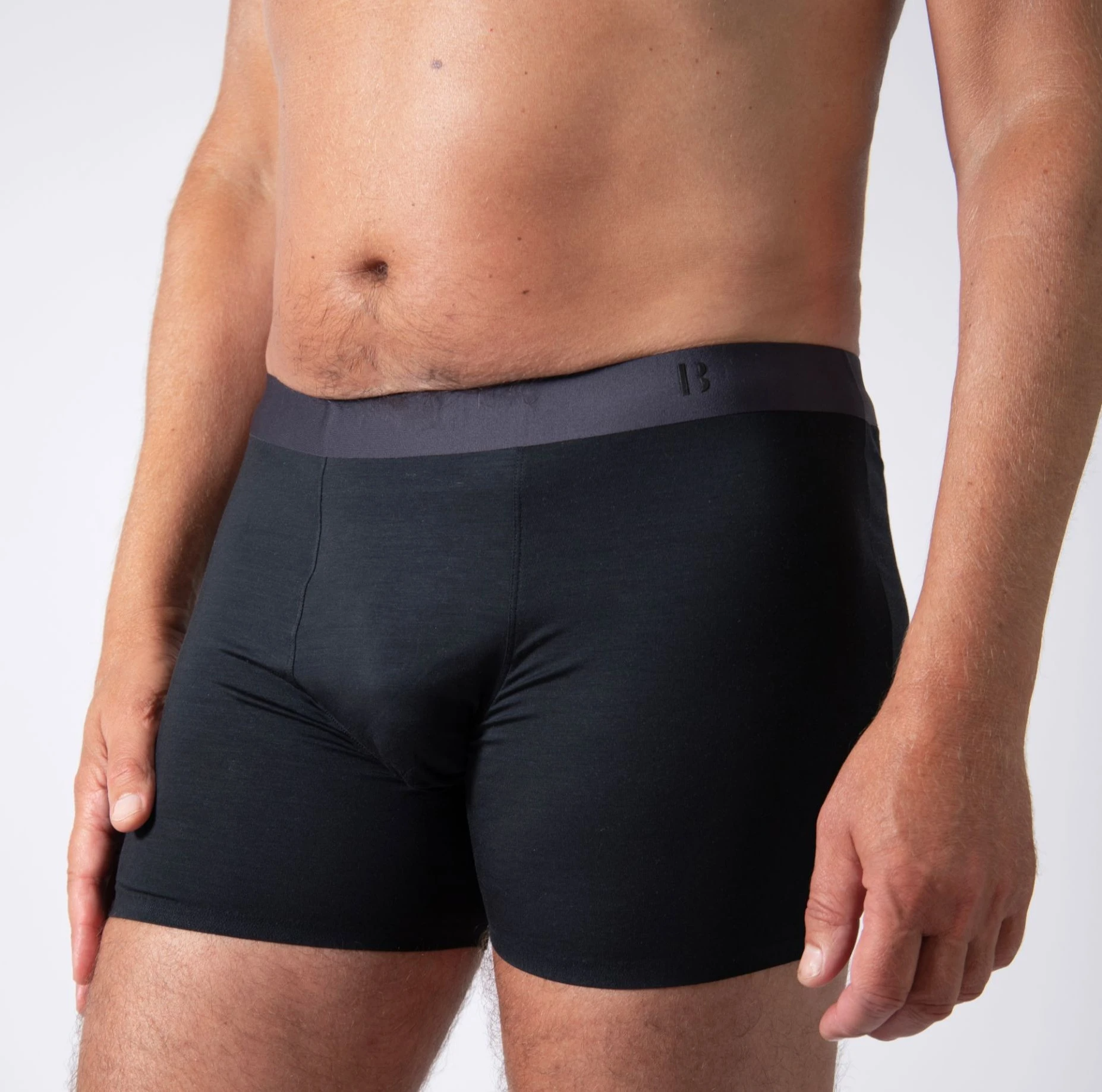 Hvilken type undertøj til din kropsbygning?