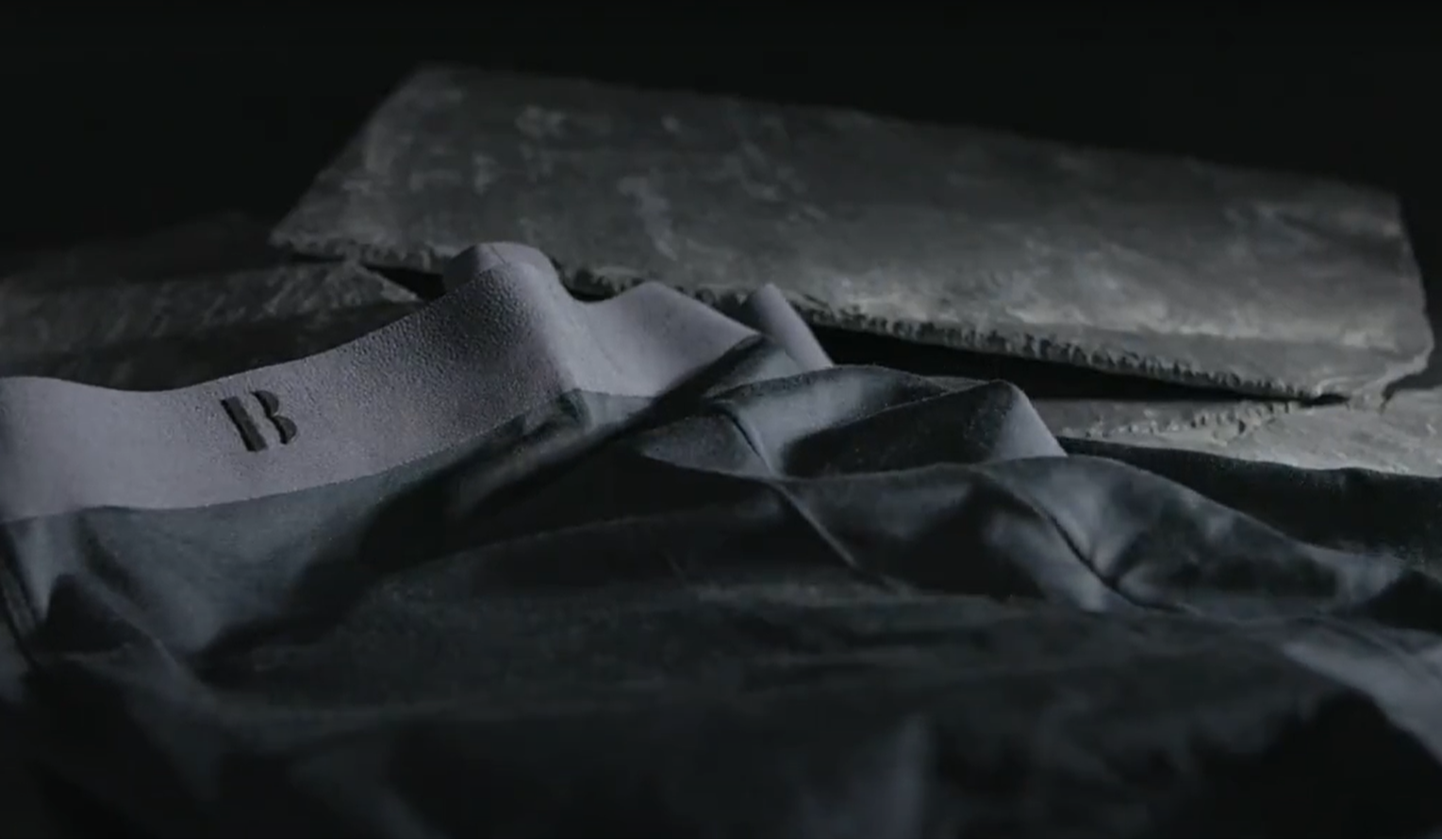 Prøvepakke med grafentech-boxershorts
