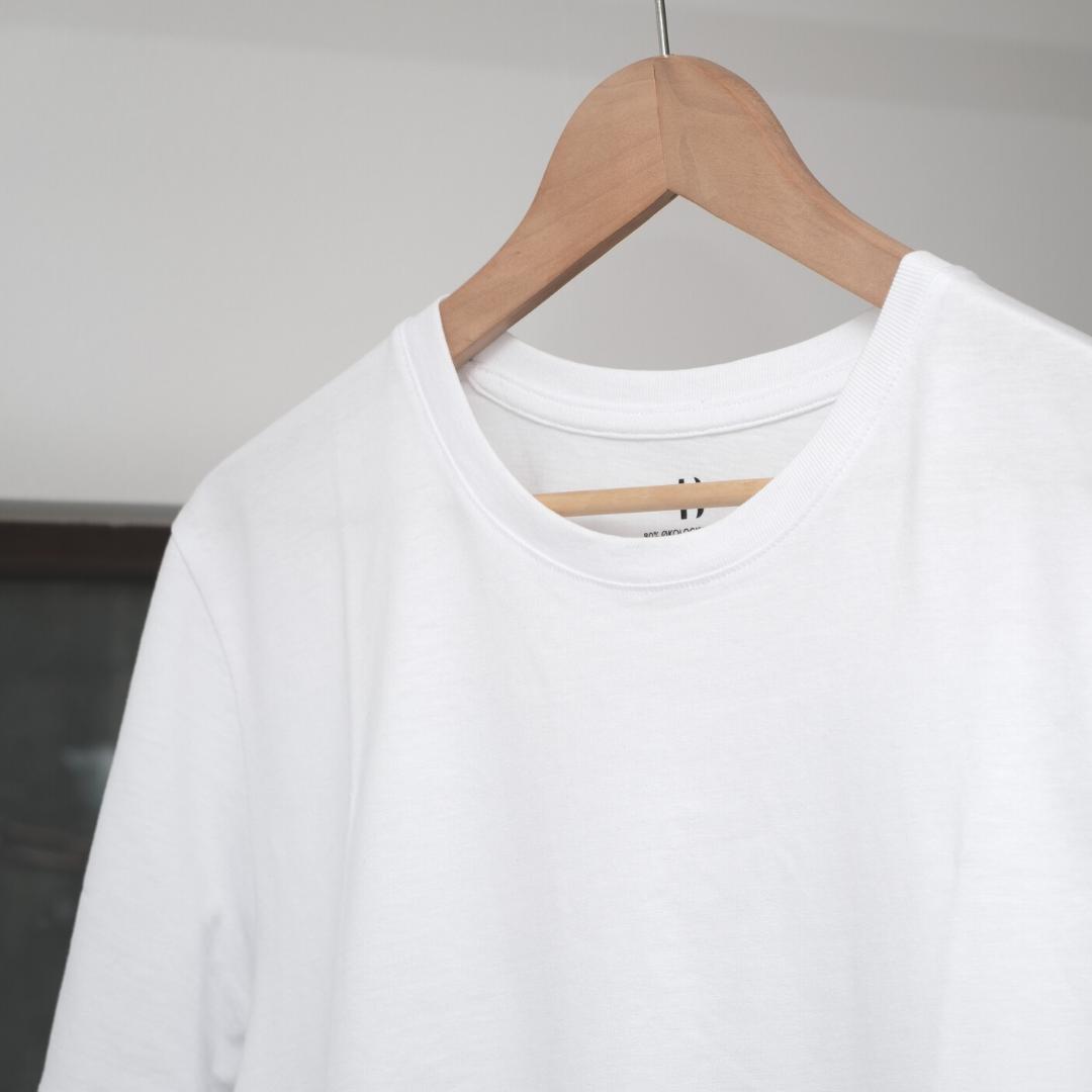 Hvad gør Barberskabets T-shirt unik?