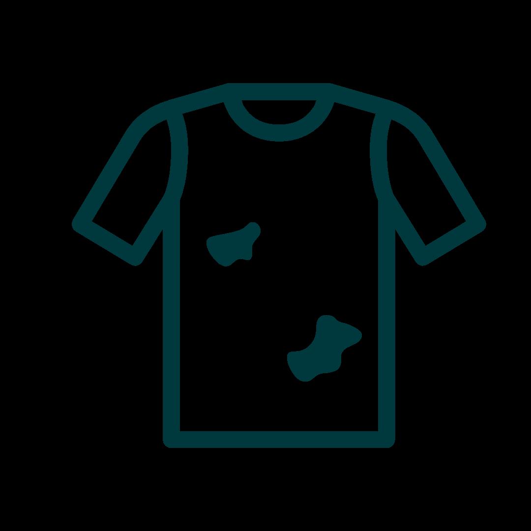 Prøvepakke på T-shirts