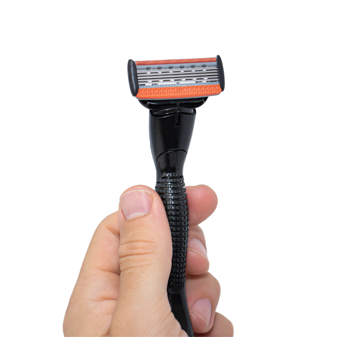 Hvilket skægstil passer til mig?