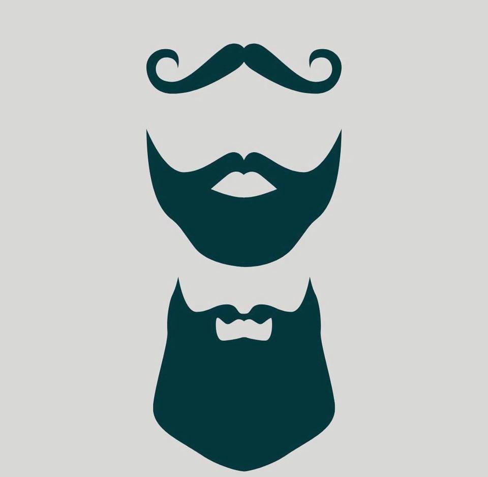 Hvilken skægtype og skægstil passer bedst til dit ansigt?
