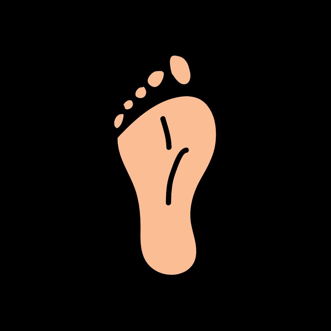 Hvad er fodsvamp?