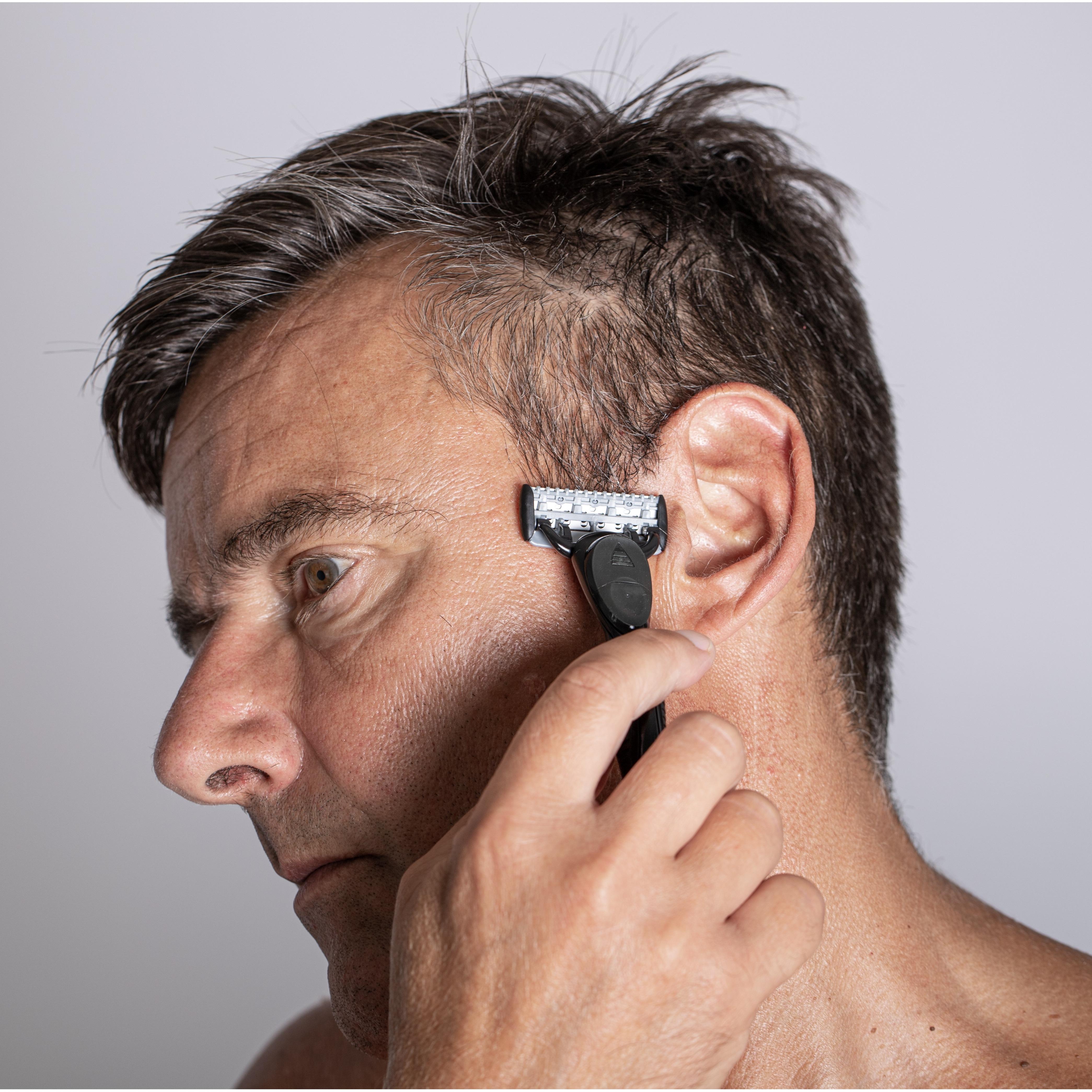 Undgå indgroede hår