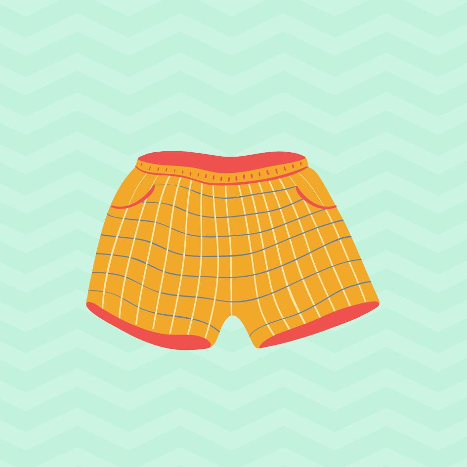 Hvilken type undertøj bør du vælge?