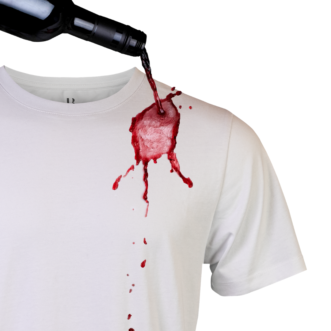 Pletafvisende T-shirt