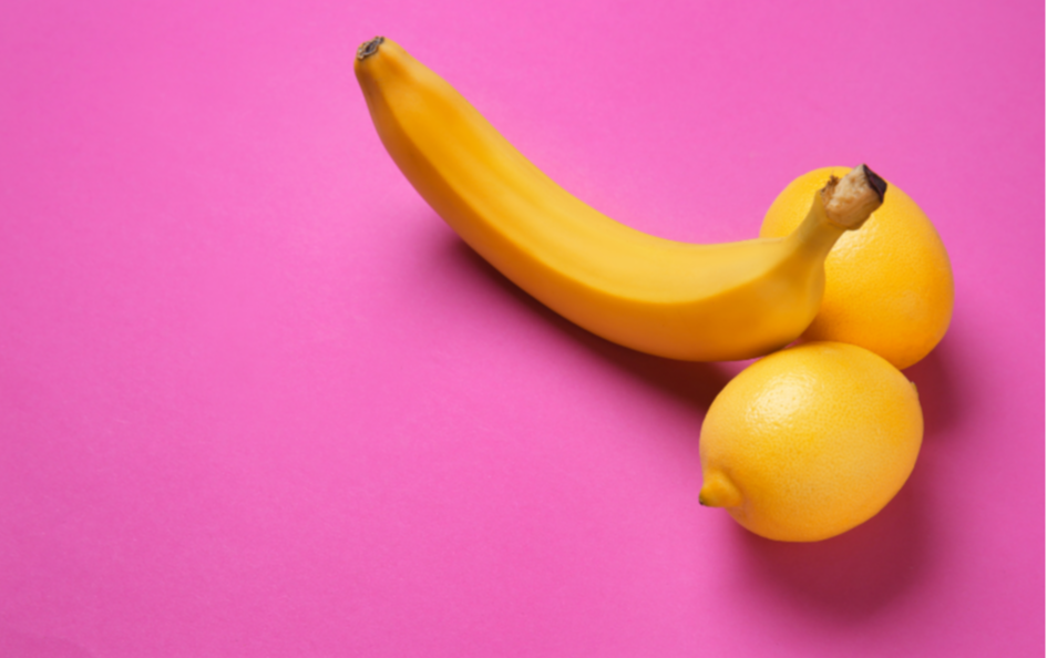 Manscaping og intimbarbering for mænd