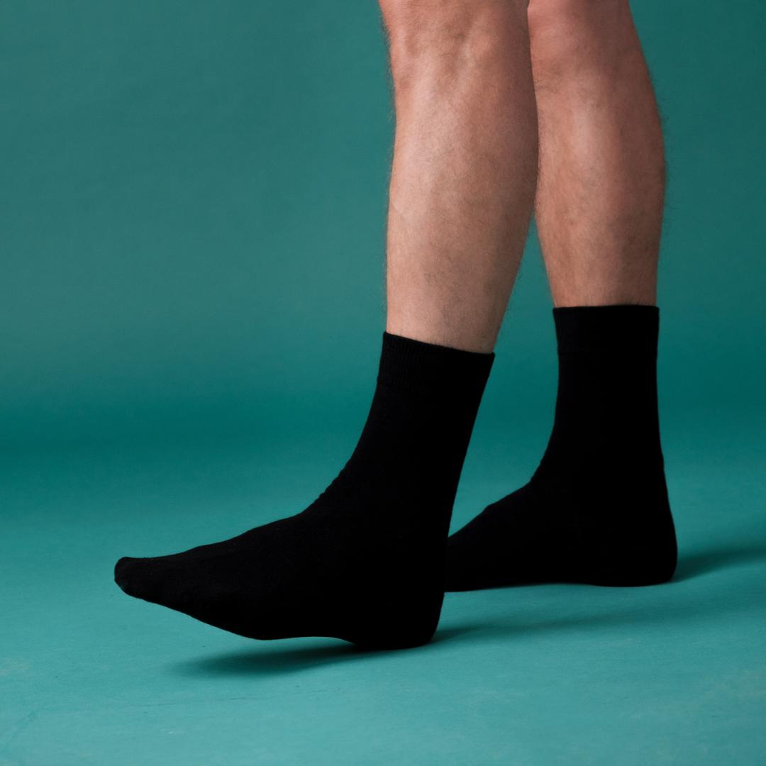 Hvad er Nanosølv-sokker, og hvad gør dem unikke?