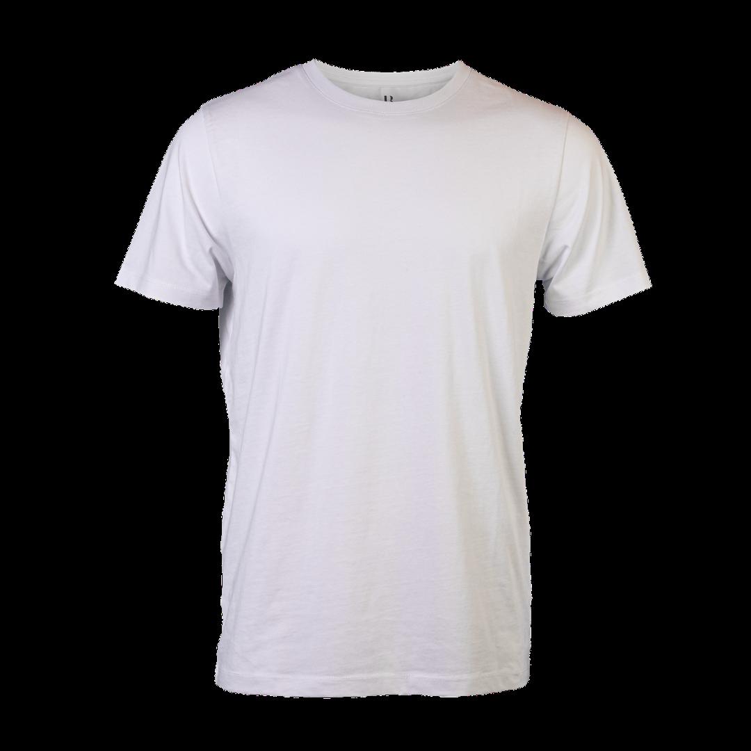 Pletafvisende og lugtfri T-shirt