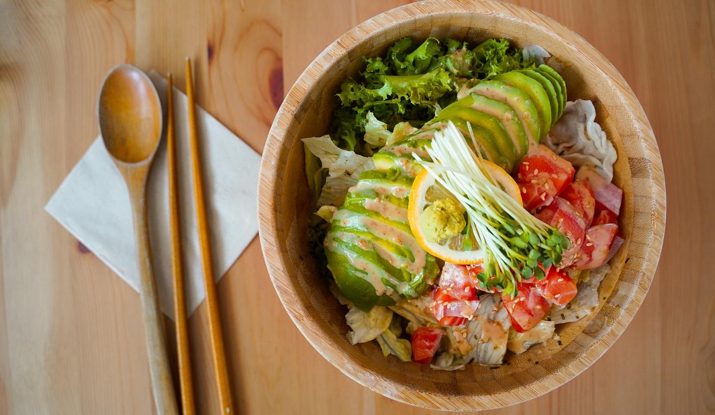 des salades composées pour un pique-nique équilibré