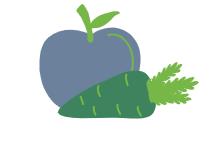 Des légumes pour un apéro sans prendre de poids
