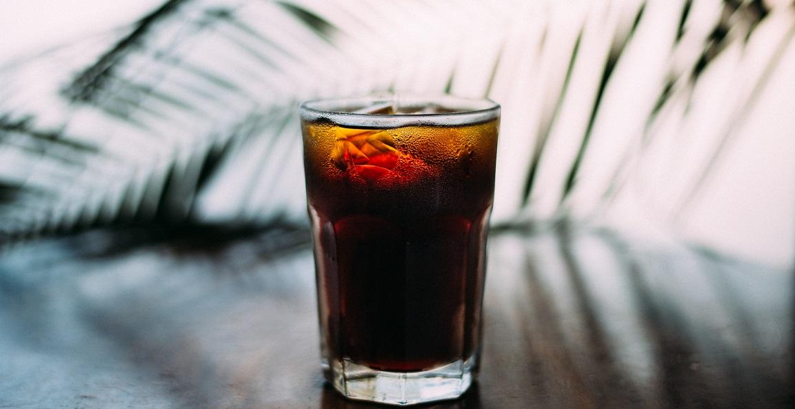 Les boissons sucrées sont à éviter