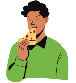 Diminuer son apport calorique