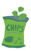 attention aux chips pour un apéro sans prendre de poids